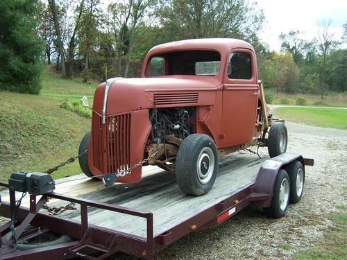 1940 Ford Coupe Project For Sale Craigslist Autos Post