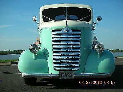 1940 GMC COE/Flat-bed street rod truck for Sale in ...