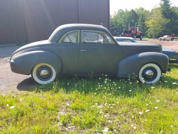 1940 mercury coupe for sale pa for sale in laporte pennsylvania classified. Black Bedroom Furniture Sets. Home Design Ideas