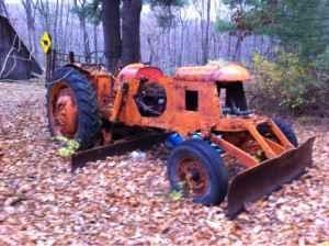 1940 S Huber Road Maintainer Loyalsock For Sale In