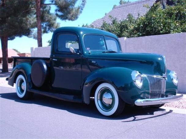 1940 Dodge Pickup Craigslist Autos Post