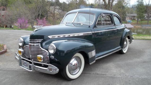 1941 chevrolet special deluxe 2 door coupe show car for for 1941 chevrolet 2 door sedan