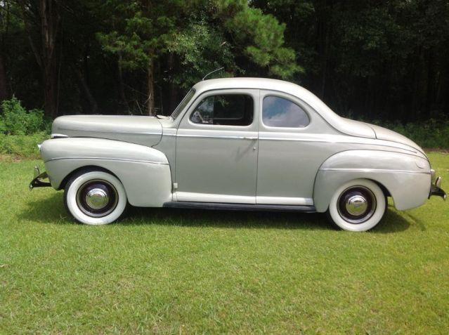 1941 ford coupe all original for sale in ballardsville mississippi classified. Black Bedroom Furniture Sets. Home Design Ideas