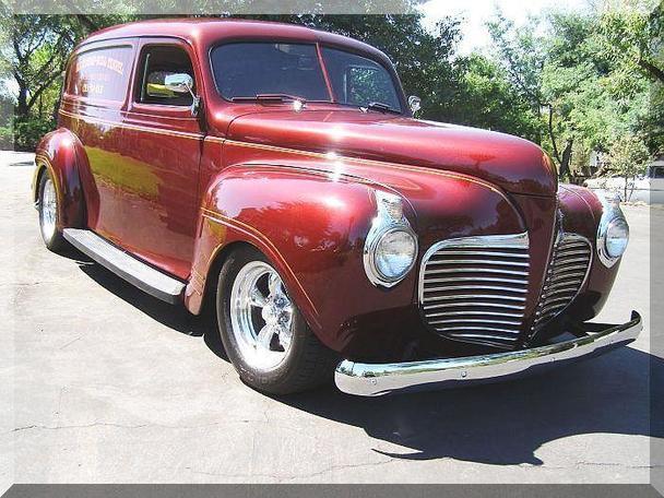 1941 plymouth sedan for sale in auburn california for 1941 plymouth 4 door sedan