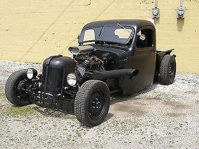 1942 Chevy Truck Rat Rod 1942 Chevy Truck Rat Rod