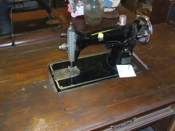 Sewing Machine Repair Near Wheeling Wv