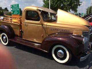 1946 chevy pick up for sale mo for sale in springfield missouri classified. Black Bedroom Furniture Sets. Home Design Ideas