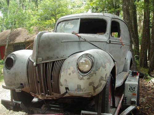 Hot Rod Trucks 1946 Dodge Truck Hot Rod Rat