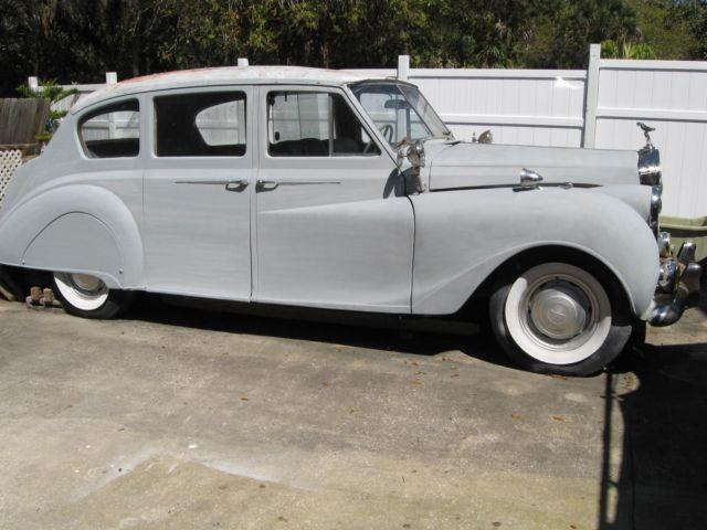 1947 Austin Limo for sale (FL) - $3,900