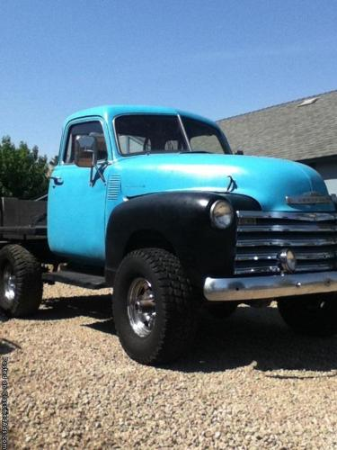 1947 Chevy Truck Classifieds Buy Sell 1947 Chevy Truck Across