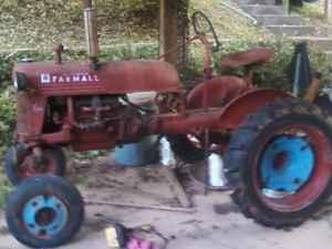 1947 farmall cub  charleston  sissonville  for sale in