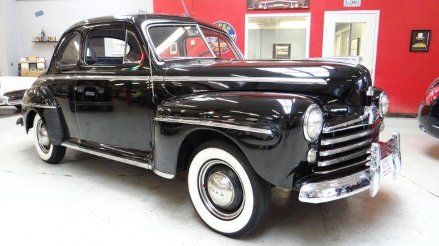 1947 ford 5 window coupe 1947 ford coupe in davenport ia 4281895719 used cars on oodle. Black Bedroom Furniture Sets. Home Design Ideas