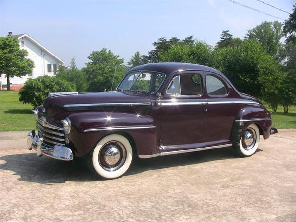 1947 ford business coupe for sale in cornelius north carolina classified. Black Bedroom Furniture Sets. Home Design Ideas
