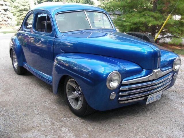 1947 Ford Business Coupe For Sale In Ceylon Ohio