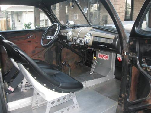 1947 Ford Coupe 60 S Style Gasser For Sale In Metairie