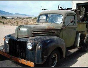 1947 Ford Truck for sale NV - $8,500