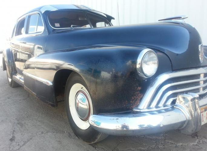 1947 oldsmobile 1947 classic car in omaha ne for 1947 oldsmobile 4 door sedan