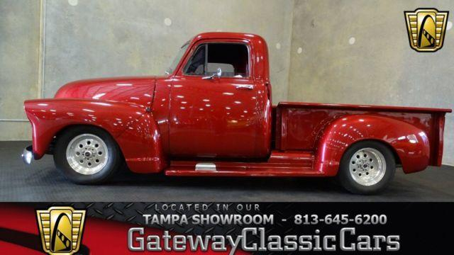 1948 Chevrolet Pickup #597TPA
