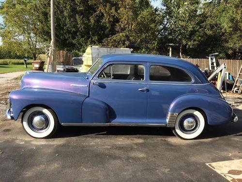 1948 chevy business coupe 2 door for sale in blue grass for 1948 chevy 2 door