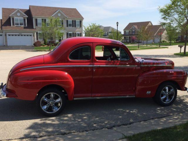 1948 ford 2 door coupe hot rod street rod hotrod price for 1948 ford 2 door coupe