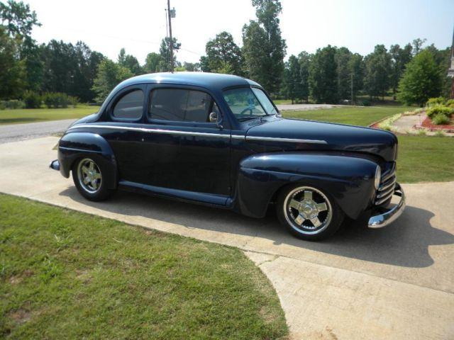 1948 ford coupe street rod for sale in chiwapa mississippi classified. Black Bedroom Furniture Sets. Home Design Ideas
