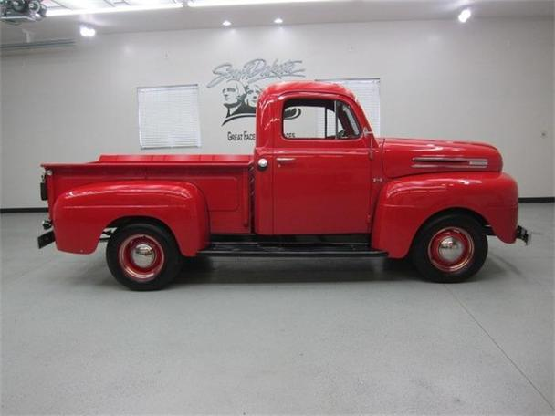 1948 ford f100 for sale in sioux falls south dakota classified. Black Bedroom Furniture Sets. Home Design Ideas