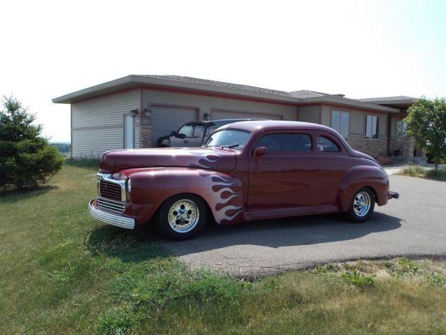1948 Mercury - Streetrod