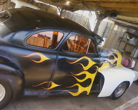 1948 Style Master Coupe for Sale in Puyallup, Washington