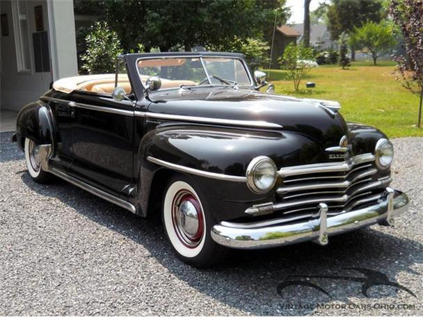 1948 plymouth special deluxe for sale in cleveland ohio. Black Bedroom Furniture Sets. Home Design Ideas