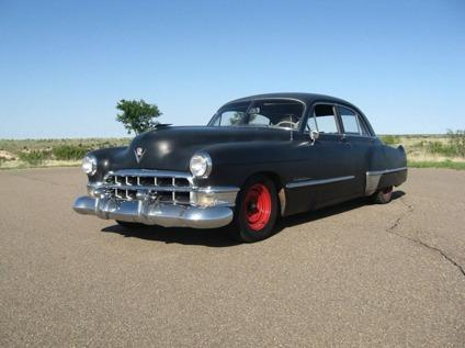 1949 cadillac series 61 four door delivery free worldwide for 1949 cadillac 4 door