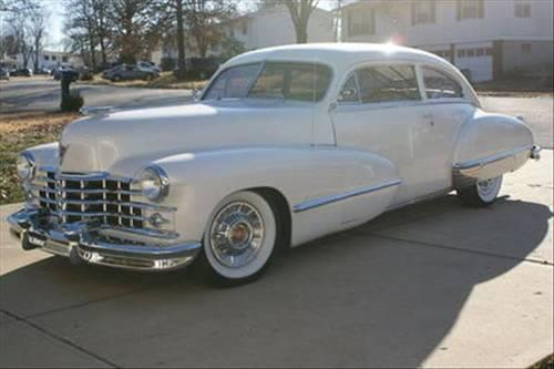 1949 cadillac series 62 convertible 5860stl for sale in east saint louis illinois classified. Black Bedroom Furniture Sets. Home Design Ideas