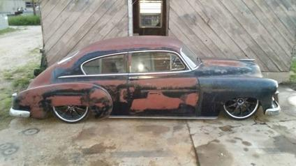 1949 Chevrolet Fleetline Deluxe For Sale In Petoskey