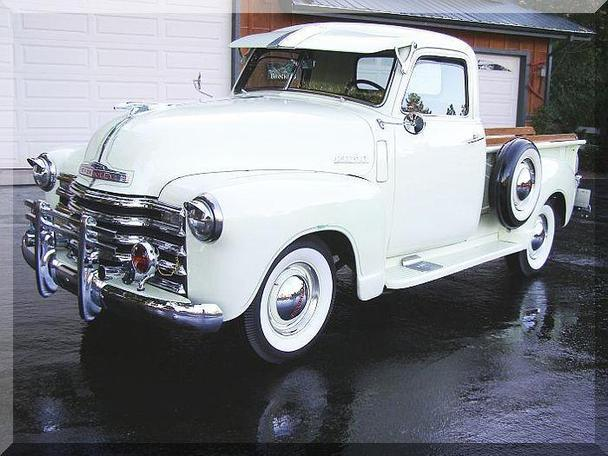 1949 54 chevy truck Classifieds - Buy & Sell 1949 54 chevy truck ...