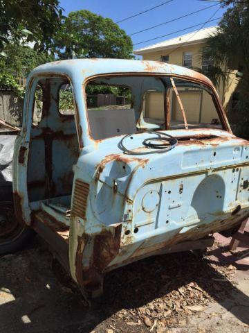 1949 Chevy 5 Window Deluxe Cab Pickup For Sale In Saint Petersburg