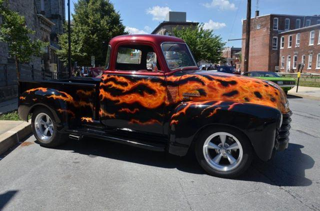 1949 Chevy Pickup For Sale In Rheems Pennsylvania
