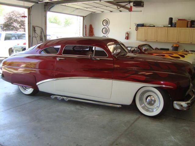 1949 Mercury Sedan For Sale: 1949 Mercury 2DR Coupe For Sale In Co Bluffs, Iowa