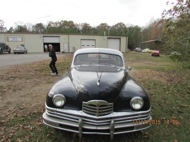1949 packard sedan for sale al for sale in cullman alabama classified. Black Bedroom Furniture Sets. Home Design Ideas