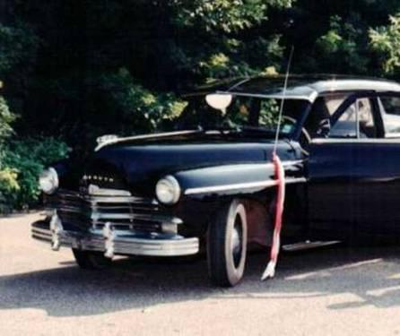 1949 plymouth coupe deluxe american classic in jackson ms for sale in jackson michigan. Black Bedroom Furniture Sets. Home Design Ideas