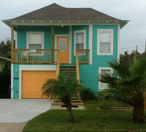 $195 / 3br - Galveston walk to the beach