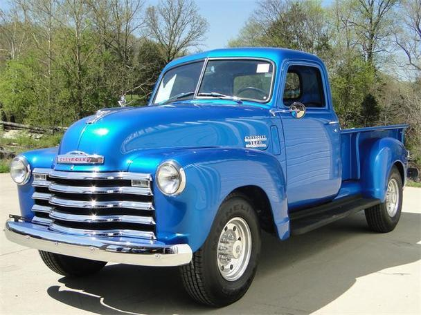 1950 Chevrolet 3600 For Sale In Nashville Tennessee