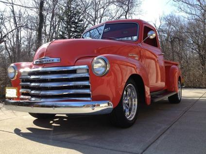 1950 chevy truck for sale in houston texas autos post. Black Bedroom Furniture Sets. Home Design Ideas