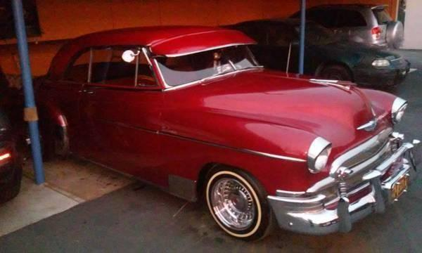 1950 chevy bel aire 2 door hardtop for sale in los angeles for 1950 chevy belair 2 door hardtop