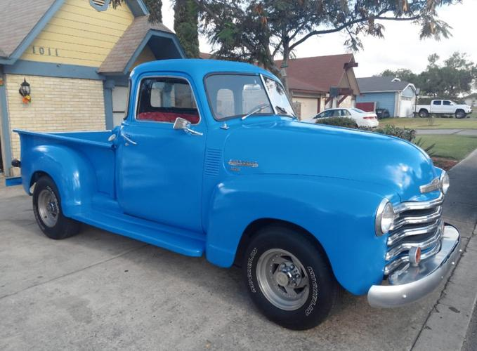 1950 chevy classic for sale in san antonio texas classified. Black Bedroom Furniture Sets. Home Design Ideas