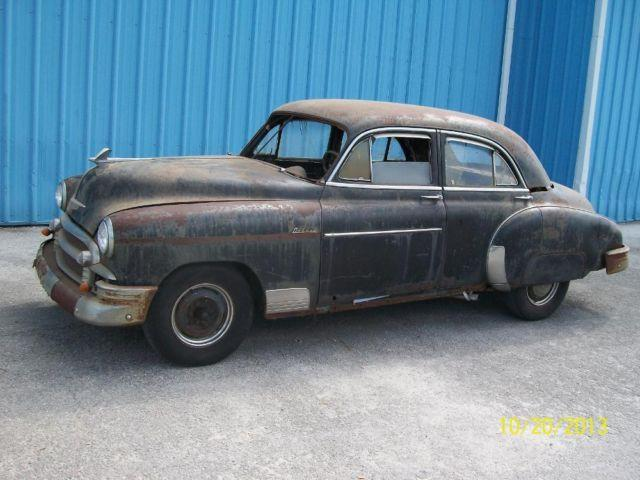 1950 chevy styleline deluxe 4 door 1950 for sale in bartow for 1950 chevy styleline deluxe 4 door sedan