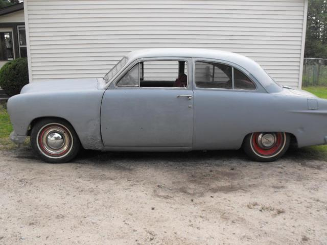 1950 ford 2 door 239 v8 flathead for sale in lake city for 1950 ford 2 door sedan for sale