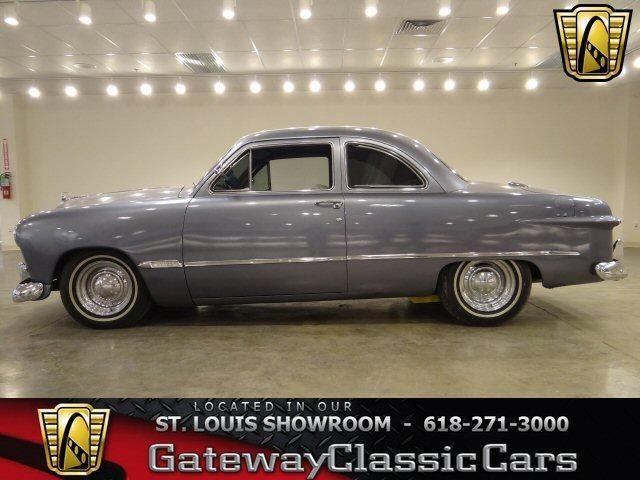 1950 ford club coupe 5913stl for sale in shiloh illinois classified. Black Bedroom Furniture Sets. Home Design Ideas