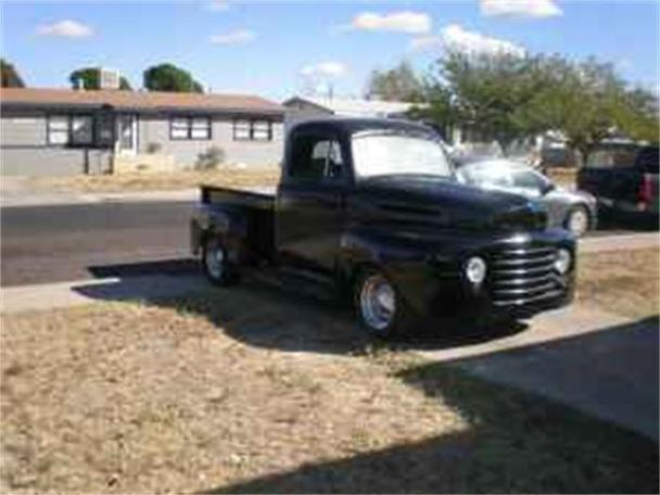 1950 Ford F100 for Sale in Imperial, Texas Classified ...1950s Cars For Sale Texas