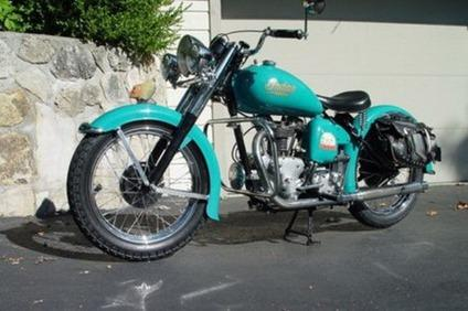1950 Indian