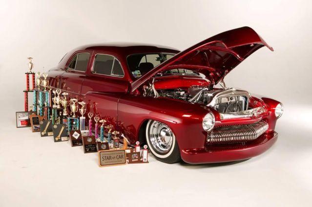 1950 mercury deluxe 4 door for sale ohio for sale in for 1950 mercury 4 door for sale