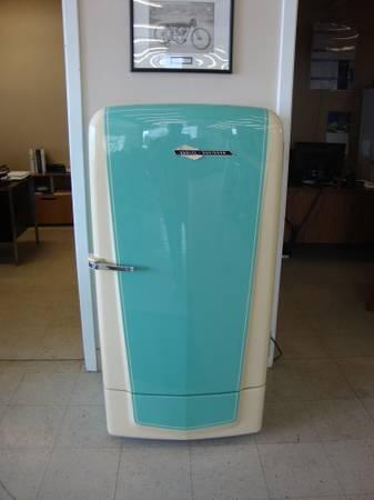 1950 S Coldspot Refrigerator For Sale In Glen Park New
